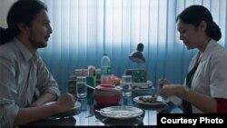«Аппетит». Кадр из фильма
