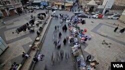 Estados Unidos se comprometió a ayudar al gobierno yemení para luchar contra las amenazas crecientes de AQPA.