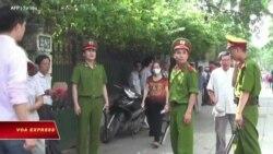 Truyền hình VOA 31/10/20: HRW kêu gọi Nhật dừng tài trợ cho công an Việt Nam