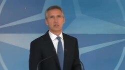 دبیر کل ناتو: به مسابقه تسلیحاتی با روسیه کشانده نخواهیم شد