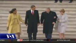 Transferimi i pushtetit Presidencial në SHBA