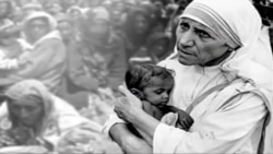 Roman Catholic Church Prepares to Honor Mother Teresa