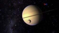 Posible, ¿vida en Titán?