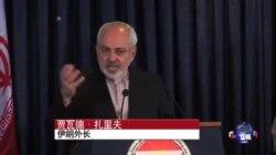 """伊朗与沙特面对""""伊斯兰国""""共同威胁"""