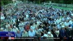 Bajrami në Shkodër