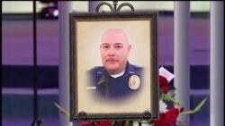 US Dallas Police Shootings