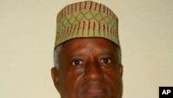Người đứng đầu chính phủ chuyển tiếp, ông Manuel Serifo Nhamadjo, đã chỉ định 28 bộ trưởng chính phủ.