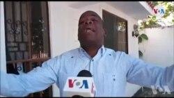 Ansyen senatè Jean Baptiste Bien Aime rejte akò PM Ariel Henry siyen ak yon branch nan opozisyon an