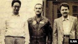 بنی صدر - مسعود رجوی