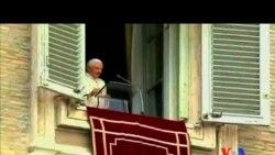 Yeni Roma Papası seksual təcavüzə qarşı dözümsüzlük nümayiş etdirməlidir