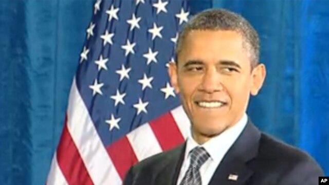 President Obama in Kansas, December 6, 2011