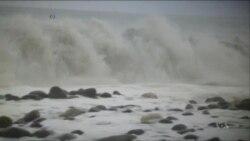 US, Caribbean Nations Brace for Hurricane Matthew