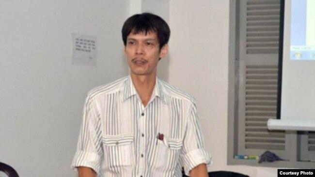 Nhà báo Phạm Chí Dũng (ảnh: Chuacuuthe.com)