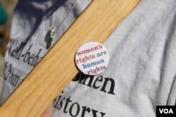 Žene za ljudska prava