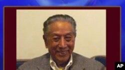 Bapa Phuntsok Wangyal: His Ideas and Actions