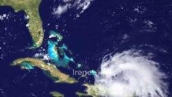 توفان دريايی آيرين تا پايان هفته به فلوريدا می رسد