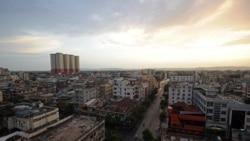 ၂၀၁၉ Smart City ဆု မႏၱေလး ရရွိ