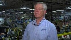 川普征税给美国罐头制造商带来困境
