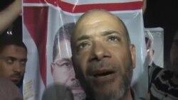 穆爾西支持者計劃新一輪抗議活動