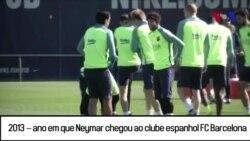 Neymar, o menino milhões, em números!