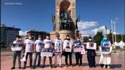 维吾尔活动人士担忧土耳其向中国压力低头