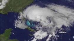 Як супутники допомагають передбачити погоду