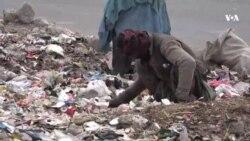 داکتران: معتادان نباید غذای پسمانده را مصرف کنند