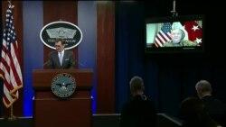 Marekani inatazamia mashambulizi zaidi kutoka kwa ISIS-K