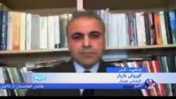 تیم ملی فوتبال ایران با ترکمنستان به تساوی رسید