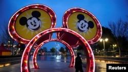 El parque de Disney en Shanghái cerrará a partir del sábado 25 de enero de 2020 hasta nuevo aviso debido a la epidemia de coronavirus en China.