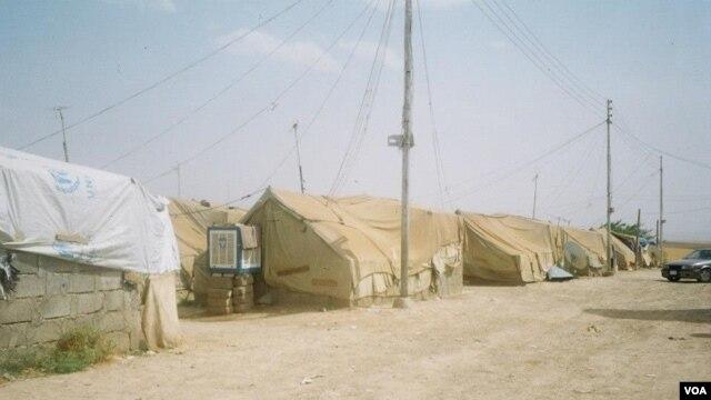 Naselja sirijskih izbeglica