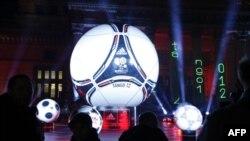 100 днів до Євро-2012