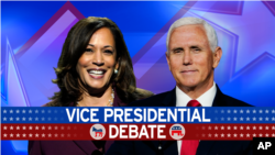 2020 US Vice Presidential Debate