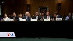 """""""Radioaktivni"""" politički odnosi SAD i Rusije"""