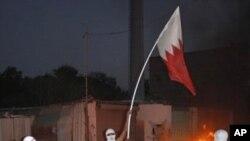Bahreïn : 3eme journée de manifestations contre le gouvernement