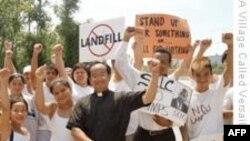 Sự thức tỉnh chính trị của người gốc Việt ở New Orleans