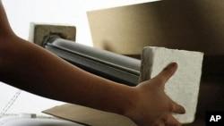 """被叫作""""生态摇篮""""的天然材料可以用于包装"""