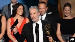 Džon Stjuart na dodeli Oskara 2015.