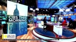 2017-11-21 美國之音視頻新聞: 美國資深新聞主持被指有性騷擾行為 (粵語)