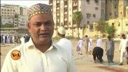 کرونا بحران: کراچی میں عید پر کتنی احتیاط کی گئی؟