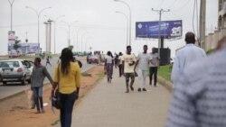 La suspension de Twitter fait débat parmi les Nigérians