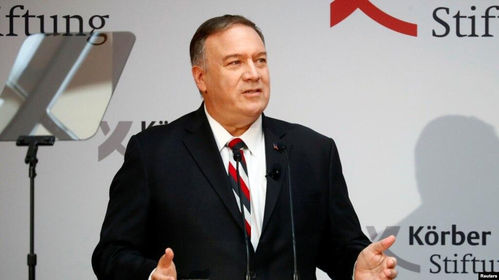 Pompeo: NATO të ndryshojë, ndryshe rrezikon të vjetërohet