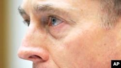ԿՀՎ-ի տնօրեն Դեյվիդ Պետրեուս (արխիվային լուսանկար)