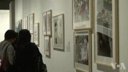 香港艺术与言论空间