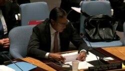 ONU incia oficialmente visita a Egipto