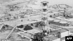 Чернобыль: без права на забвение