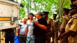 Madeireiros moçambicanos presos no Malawi sem data de julgamento