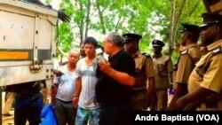 Madeireiros condenados a penas de prisão no Malawi