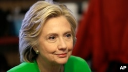 The board of the Clinton Foundation says it will continue accepting donations from foreign governments but only six nations, a move aimed at insulating presidential candidate Hillary Rodham Clinton from controversies over the charity's reliance on million