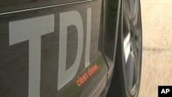 Audi A3 TDI Diesel